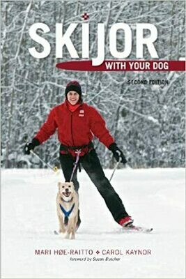 Skijor w/ Your Dog 2nd Edition