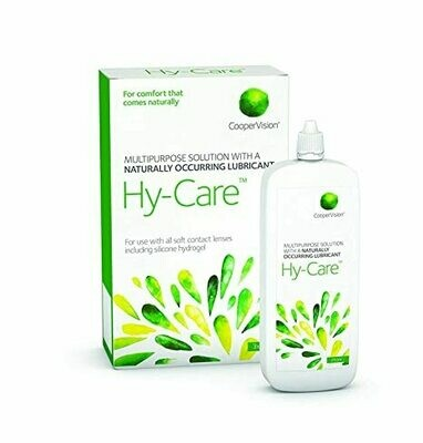 Hy-Care™ 3 MONTH BOX