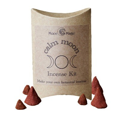 Make your own Incense Kit