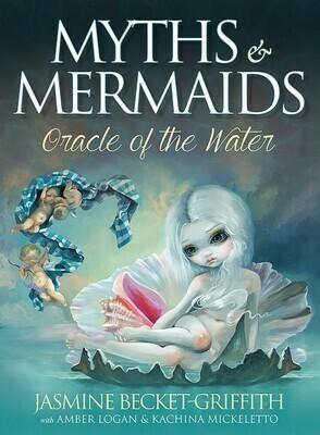 Myths & Mermaids Tarot