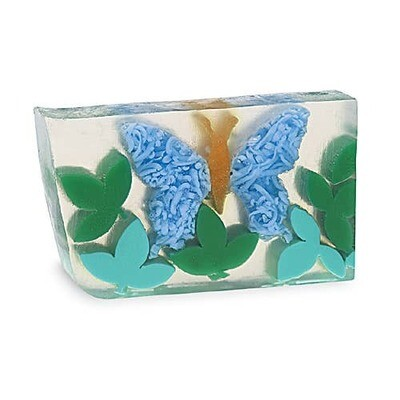 Primal Elements Papillon Soap
