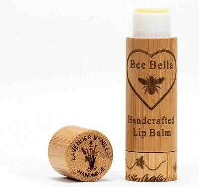 Bee Bella Lip Balm .21oz