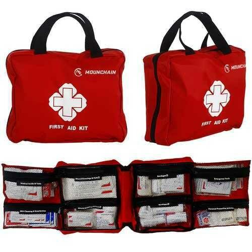 InstaPrep First Aid Kit