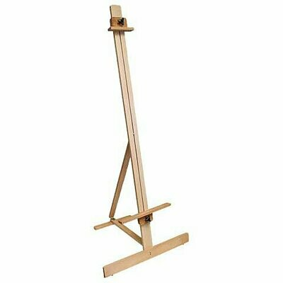 EASEL SINGLE MAST