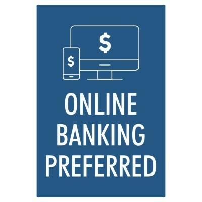 Online Banking Preferred - Sign