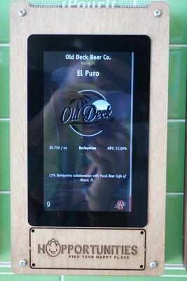 Old Deck Beer Co. - El Puro
