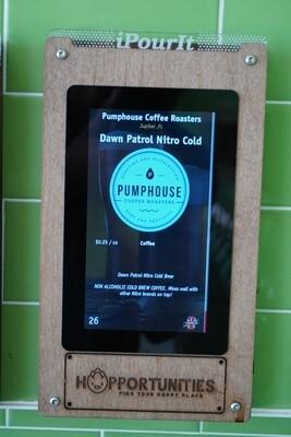 Pump House Dawn Patrol Cold Brew Coffee