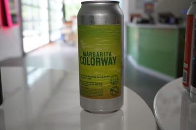 Civil Society Margarita Colorway Tart Ale 1 Can
