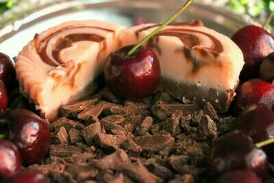 Amaretto Chocolate Fudge
