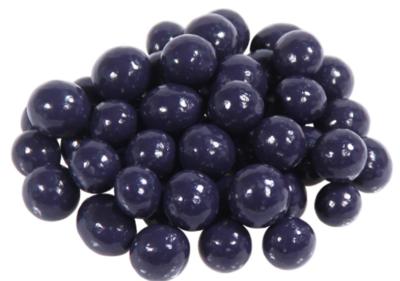 Chocolate Blueberries