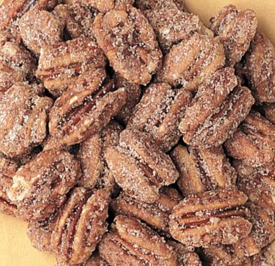 Praline Pecans - 1 pound