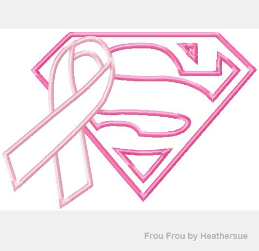 Cancer Embroidery Designs Free