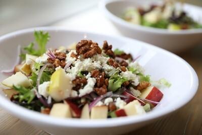 Gallatin Salad