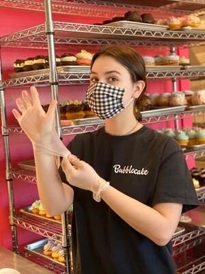 Washable Safety Mask