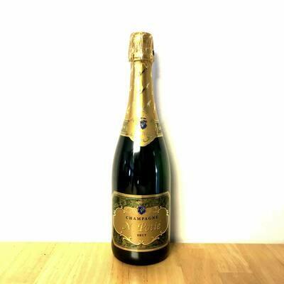 Champagne Brut Tradition - Norbert Potiè