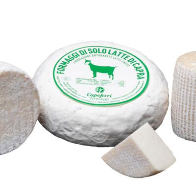 Formaggio di solo latte di Capra
