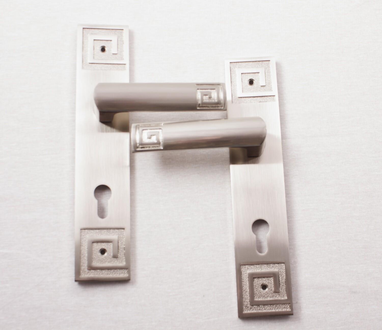Դռան բռնակ Z706-L06 SN/N