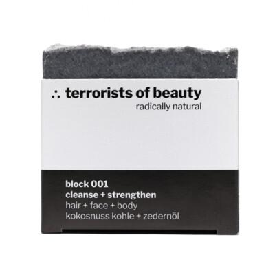 Seifen von terrorists of beauty