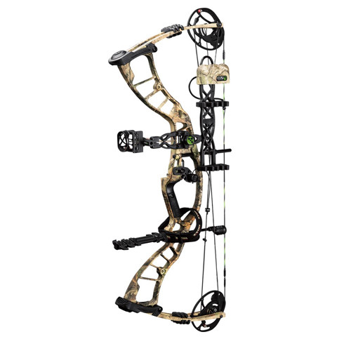 Hoyt Powermax RTS Package