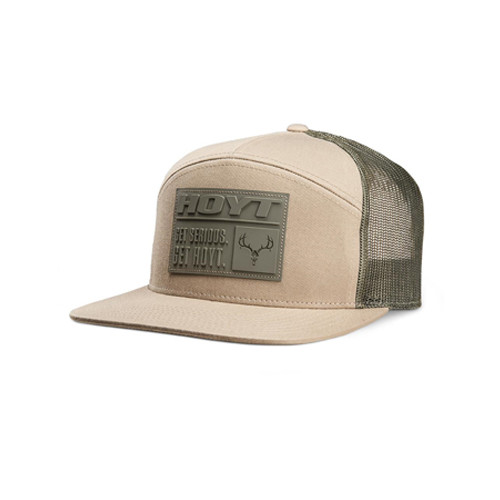 Hoyt High Alpine Flatty Hat