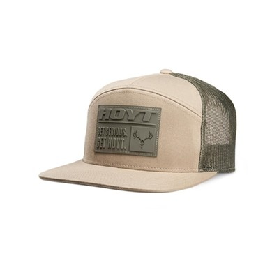 Hoyt High Alpine Flatty Hat