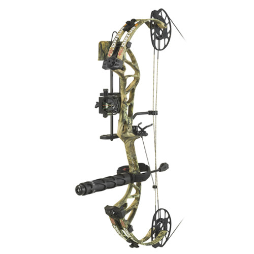 PSE Drive 3B RTS PRO Package
