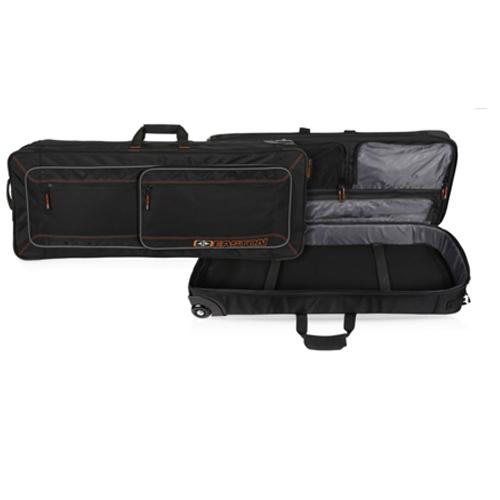 Easton Deluxe Hybrid Roller Bow Case 34730