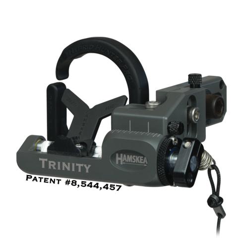 Hamskea Trinity Hunter Pro Rest