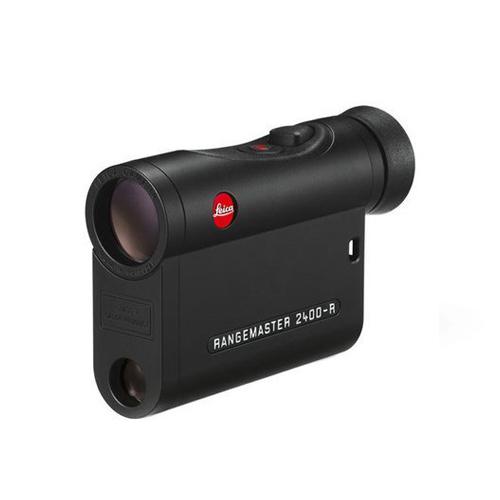 Leica Rangemaster CRF 2400-R Laser Rangefinder