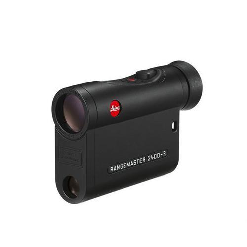 Leica Rangemaster CRF 2400-R Laser Rangefinder 34610