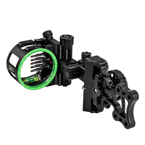 Fuse Flywheel Multi Pin Slider Sight