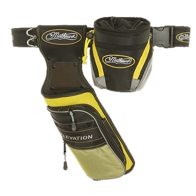 Elevation Mathews Edition Nerve Field Quiver