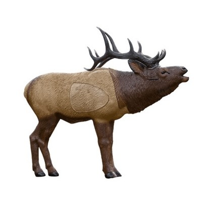 Rinehart 1/3 Scale Woodland Elk