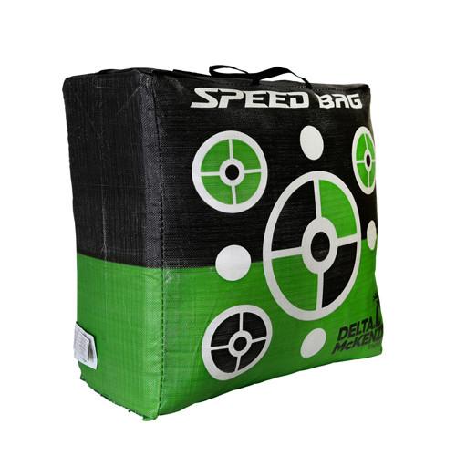 Delta McKenzie Speed Bag 24