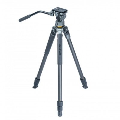 Vanguard Alta Pro 2 Tripod & Video Head
