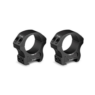 Vortex Pro Series Rings 30mm
