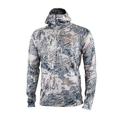 Sitka Heavyweight Hoody Optifade Open Country