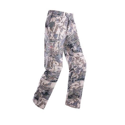 Sitka Traverse Pant Optifade Open Country