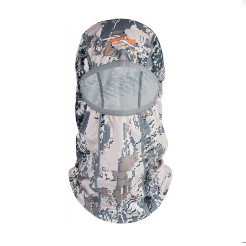 Sitka Core Lightweight Balaclava Optifade Open Country