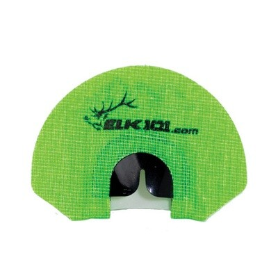 Rocky Mountain Elk 101 All-Star Elk Diaphragm (Novice)