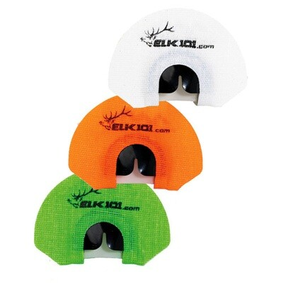 Rocky Mountain Elk 101 3 Pack Elk Diaphragms