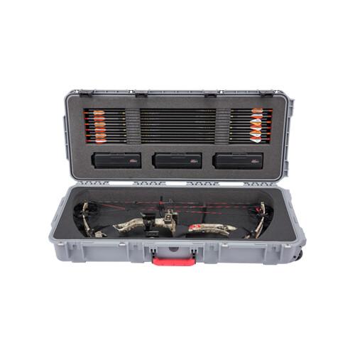 SKB Pro Series 3614-6 Small Single Bow Case