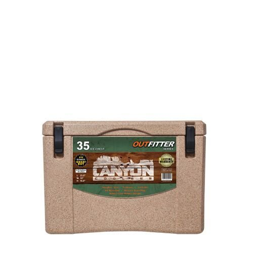 Canyon Cooler Outfitter 35 Sandstone 2995