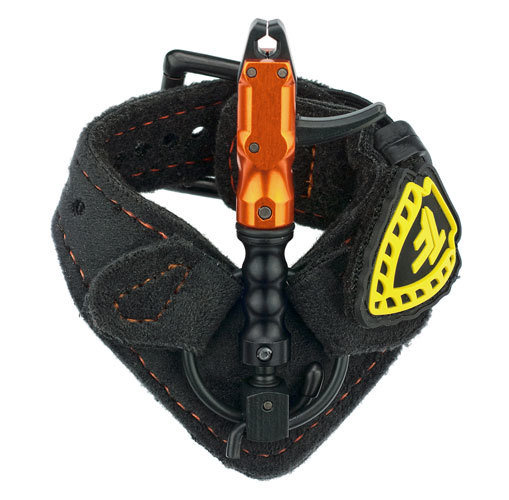 Cobra Moment Buckle Release