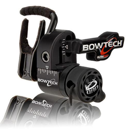 QAD Bowtech UltraRest Black 00114