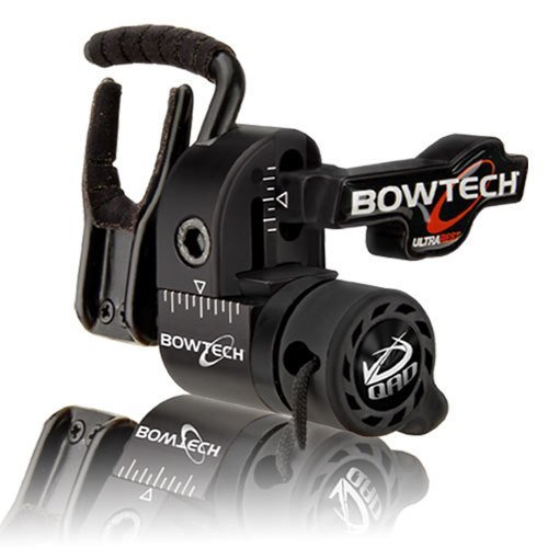 QAD Bowtech UltraRest Black