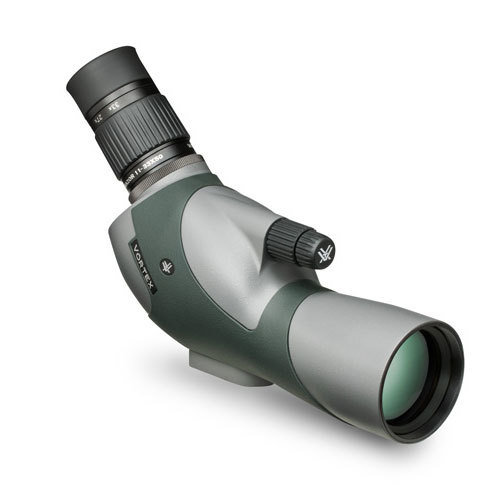 Vortex Razor HD 11-33×50 Angled Spotting Scope 00145