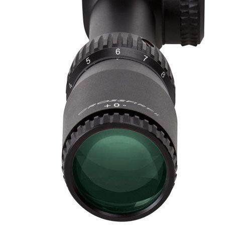 Vortex Crossfire II 4-12×50 AO BDC