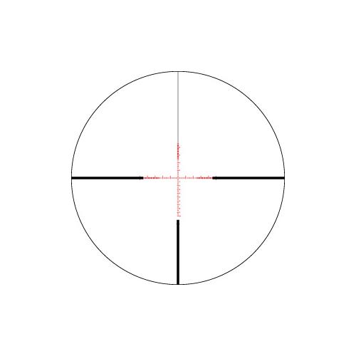 Vortex Razor HD Gen II 4.5-27×56 1C MRAD