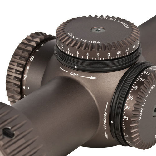 Vortex Razor HD Gen II 1-6×24 JM-1 BDC